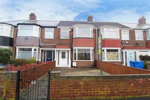 3 bedroom terraced house for sale - Belvedere Road, Hessle, Hessle, HU13