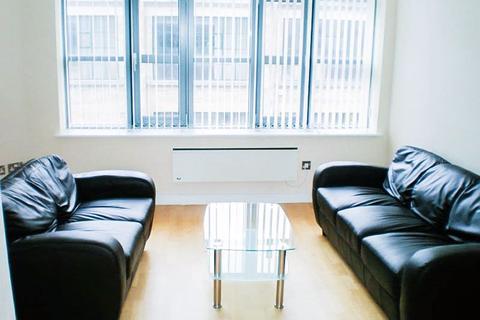 2 bedroom apartment to rent - Merchants Court, Little Germany, BD1