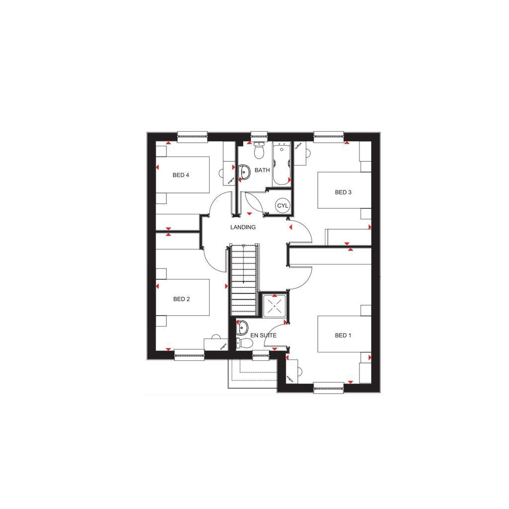 Floorplan 1 of 2: Dunbar FFMarch2019