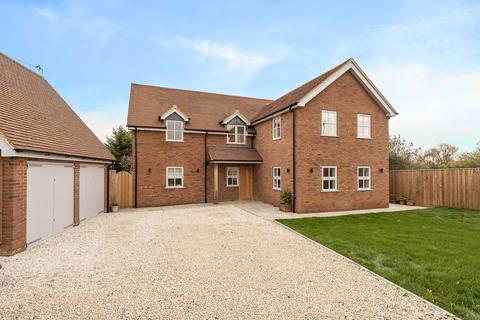 5 bedroom detached house for sale - Buckland