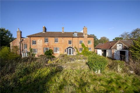 6 bedroom detached house for sale - Durley, Marlborough, Wiltshire, SN8