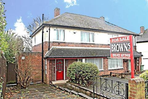 3 bedroom semi-detached house for sale - Darlington Lane, Stockton On Tees, TS19