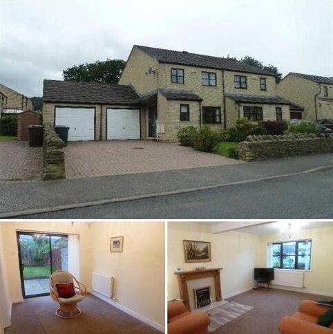 3 bedroom semi-detached house to rent - Ings Road, Steeton, Keighley BD20