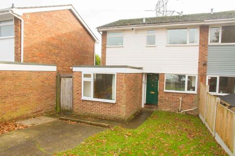 4 bedroom house share to rent - Westerham Close