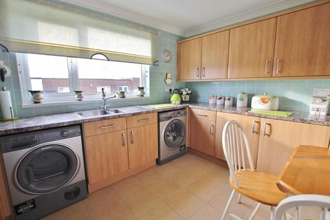 2 bedroom flat for sale - Fontwell Drive, Gateshead, Tyne and Wear , NE8 4YF