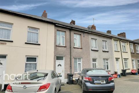 3 bedroom terraced house to rent - Gloster Street, Newport