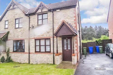3 bedroom semi-detached house to rent - Beech Avenue, Cramlington, Northumberland, NE23 6XS