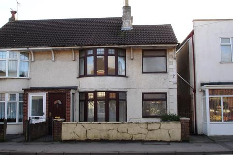2 bedroom semi-detached house to rent - Fleet Street, Holbeach
