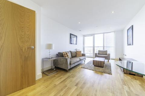 2 bedroom apartment to rent - Admirals Tower, 8 Dowells Street, Greenwich, London, SE10