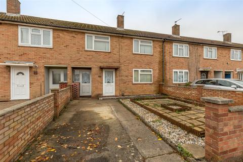3 bedroom terraced house for sale - Normandy Crescent, Oxford, OX4 2TN