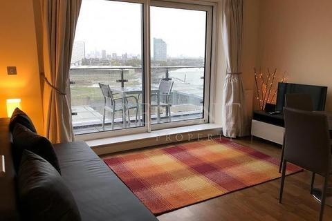 1 bedroom apartment to rent - Apartment , Wharf Street, SE8