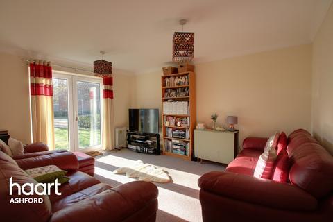 2 bedroom apartment for sale - Alderney Way, Ashford