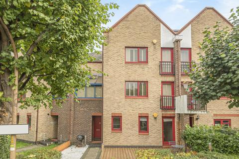 1 bedroom flat for sale - Bywater Place, Surrey Quays