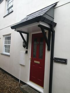 2 bedroom terraced house to rent - The Saltings , Mevagissey PL26