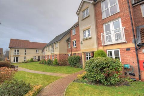1 bedroom flat for sale - Gordon Road, Bridlington, YO16 4PQ