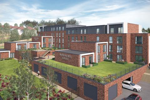 1 bedroom apartment for sale - Plot B104 at Aspen Woolf, NG House, Stonegate Road LS6