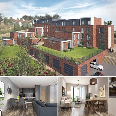 1 bedroom apartment for sale - B104, at NG House, Stonegate Road LS6