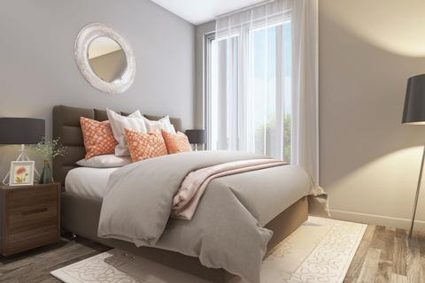 1 bedroom apartment for sale - Plot B007 at Aspen Woolf, Northgate House, Stonegate Road LS6