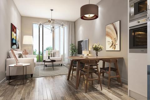 2 bedroom apartment for sale - Plot A002 at Aspen Woolf, NG House, Stonegate Road LS6