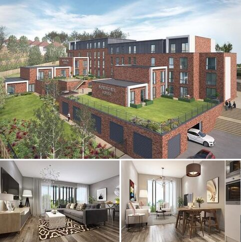 2 bedroom apartment for sale - B002, at NG House, Stonegate Road LS6