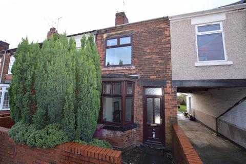 2 bedroom terraced house for sale - Top Road, Calow, Chesterfield, S44 5SY