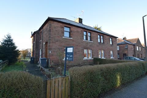 2 bedroom flat - 31 Eastfield Road, Dumfries DG1 2EJ