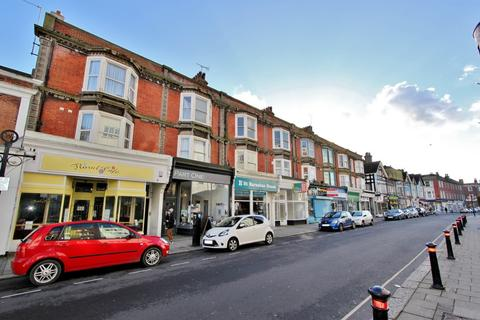 Studio to rent - Rowlands Road, Worthing, BN11