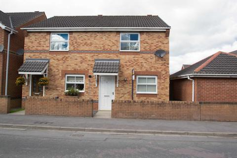 2 bedroom terraced house to rent - Steading Court, Consett, , DH8 6GA