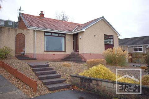 3 bedroom bungalow for sale - Gartmore Gardens, Uddingston, Glasgow