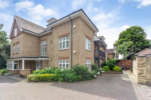 2 bedroom apartment to rent - Woodbank House, Oxford OX2 7RF