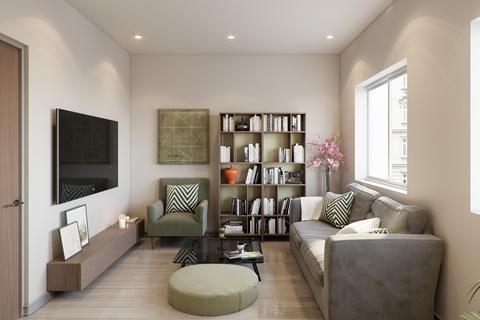 1 bedroom apartment for sale - Plot 5 Live3 at Aspen Woolf, 5 Live3, George street BD1