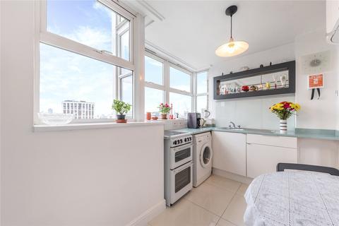 1 bedroom flat for sale - Winter Garden House, 2 Macklin Street, London