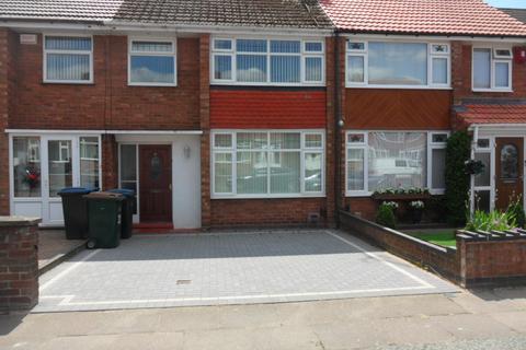 3 bedroom semi-detached house to rent - Armscott Road, Wyken CV2