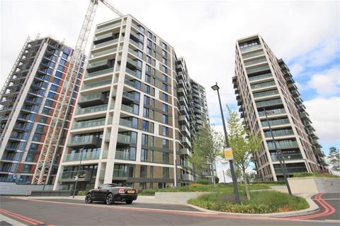 1 bedroom apartment for sale - Duke Of Wellington Avenue, London, SE18 6NR