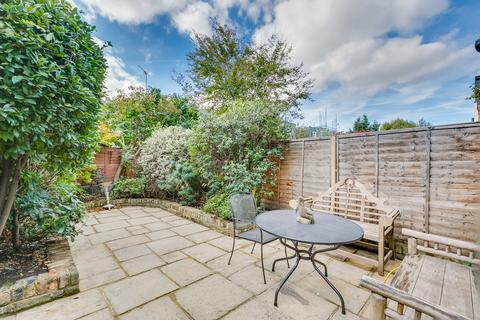 3 bedroom house to rent - Ballantine Street, Wandsworth, SW18