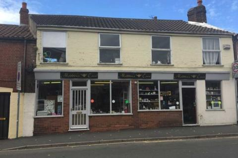 1 bedroom house for sale - Hall Road, Norwich, NR4