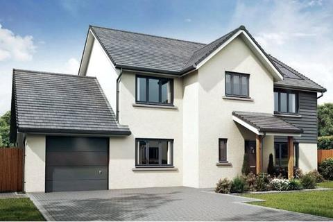 4 bedroom detached house for sale - Plot 111, The Spruce, Barley Brae, Tantallon Road, North Berwick, East Lothian