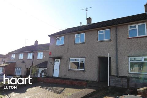 3 bedroom semi-detached house to rent - Purcell Road, Luton