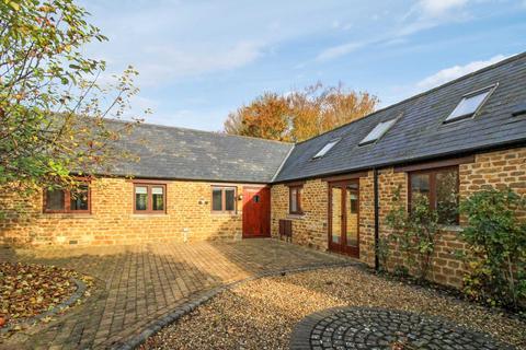 3 bedroom barn conversion to rent - Manor Farm Barns,Hempton Road, Deddington