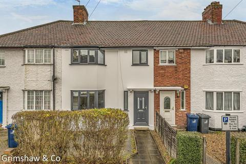 3 bedroom house for sale - Highfield Road, West Acton, London