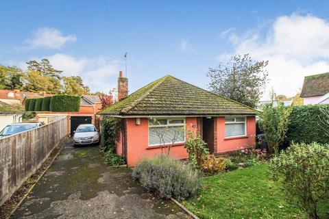 2 bedroom bungalow to rent - Bredfield Street, Woodbridge