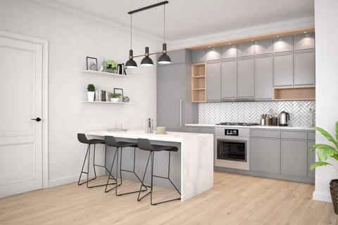2 bedroom apartment for sale - Plot 17 at Aspen Woolf, 17 Pavilion Court, Stanningley Road LS28