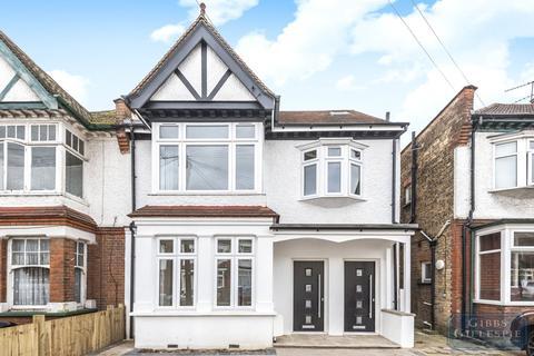 3 bedroom maisonette for sale - Nibthwaite Road, Harrow, Middlesex, HA1