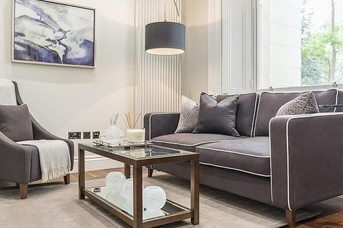 1 bedroom flat to rent - Garden House, Kensington Gardens Square, London, W2