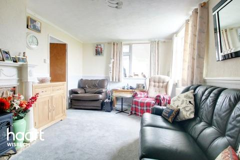 2 bedroom bungalow for sale - South-Eau Bank, Spalding