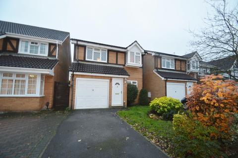 3 bedroom detached house for sale - Maplin Park, Langley, SL3
