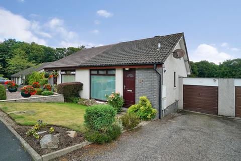1 bedroom bungalow to rent - Craigston Avenue, Ellon, Aberdeenshire, AB41 9JW