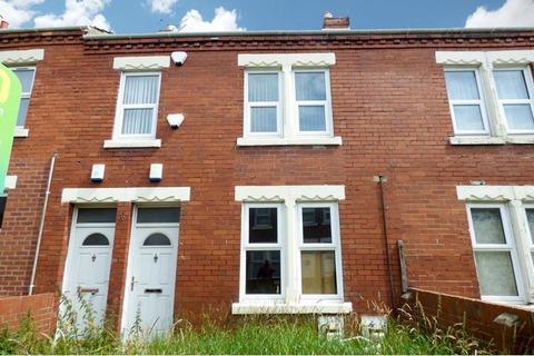 2 bedroom ground floor flat for sale - Queen Street, Ashington, Northumberland, NE63 9HS