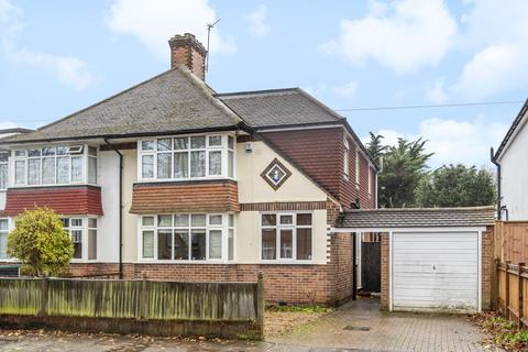 4 bedroom semi-detached house for sale - Chatham Avenue, Hayes