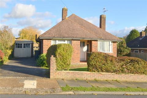 3 bedroom bungalow for sale - Church Close, North Lancing, West Sussex, BN15